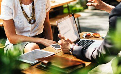 Como se deve apresentar numa Entrevista de Emprego
